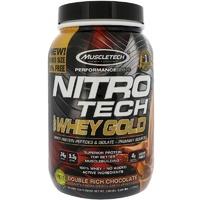 Muscletech Nitro Tech 2.24lb (1.02кг)