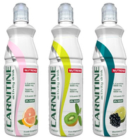 Carnitine Activity Drink 750ml