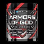 ARMORS OF GOD 30SERV