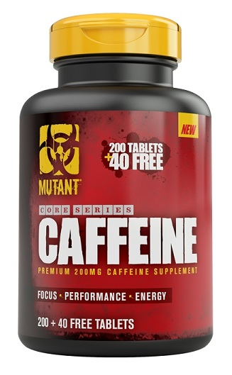 Caffeine Core Series 240 таб