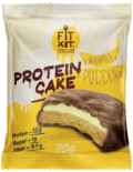 FitKit Protein Cake 70гр (Банан)
