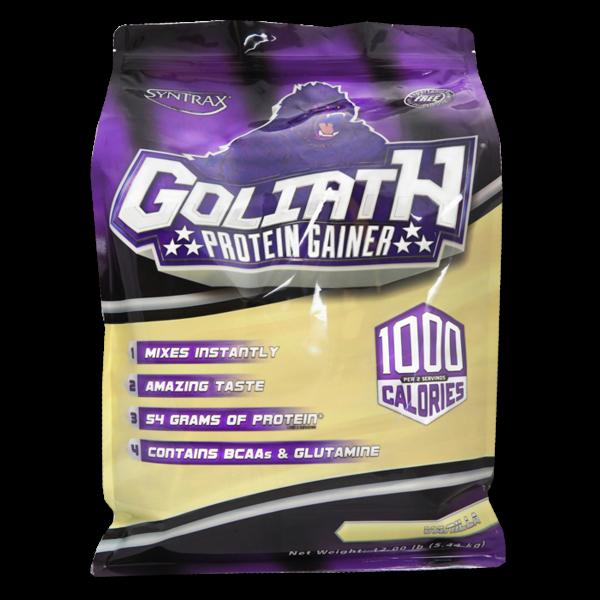 Syntrax Goliath 5440гр