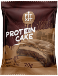 FitKit Protein Cake 70гр (Шоколад)