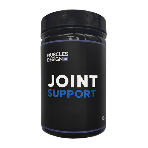 Muscles Design Lab Joint support 90капс