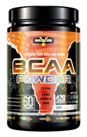 MAXLER BCAA Powder 420gr
