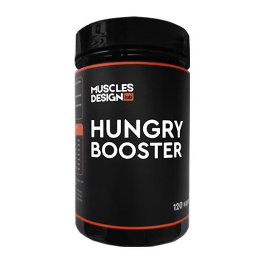 HUNGRY BOOSTER (бустер аппетита)120капс