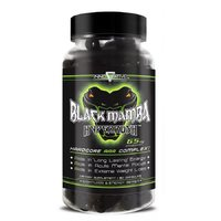 Black Mamba hyperrush 90caps