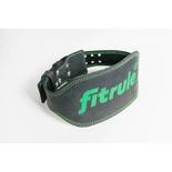 Ремень FitRule 3-х слойный атлетический 15см
