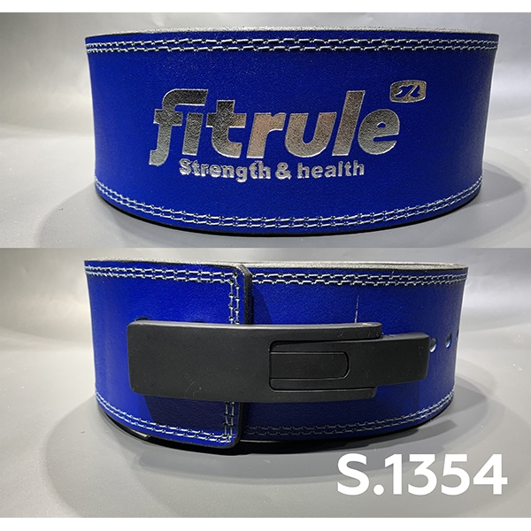 Ремень FitRule Weight lifting