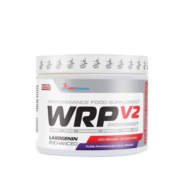WestPharm WRP V2 with Laxogenin 300 g