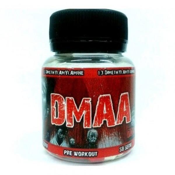 2SN DMAA (ГЕРАНЬ) 70 мг. (50 капс)