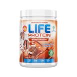 Life Protein (Капучино) 450гр