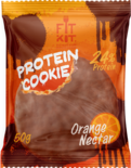FitKit Choco Protein Cookie 50гр (Апельсин)