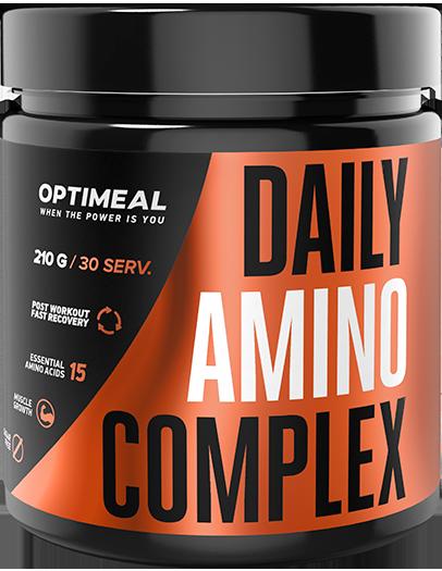 OptiMeal Daily Amino Complex 210гр (30 порций)