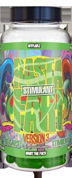 wtf labz Rastafari v3