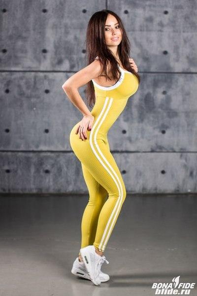 Комбинезон BeMyMuse (хлопок/текстурный/Yellow & White)