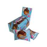Chikalab Протеиновое печенье 60гр (Кокос)