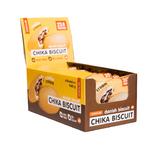 Chikalab Бисквитное печенье 50гр (датский бисквит)