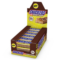 Snickers Hi-Protein Bar 62 гр