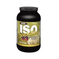 ULT ISO Sensation 2 lbs